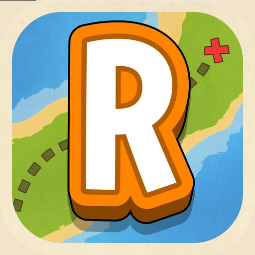 Ruzzle Adventure Ruzzle 2 iPhone iPad