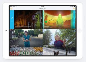 vimeo-app-ipad
