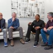 Team Apple: de personen achter het bedrijf