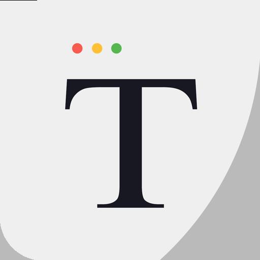 TextSync voor iPhone en iPad