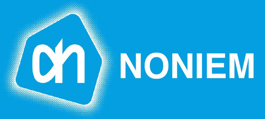 AHnoniem logo iPhone