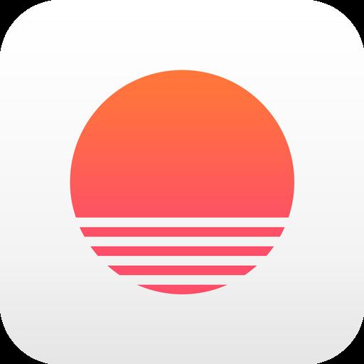 Sunrise Agenda voor iOS