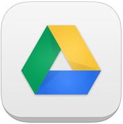 Google Drive iPhone iPad