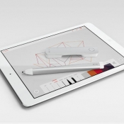 De iPad-apps van Adobe: Photoshop Mix, Sketch, Line en Creative Cloud