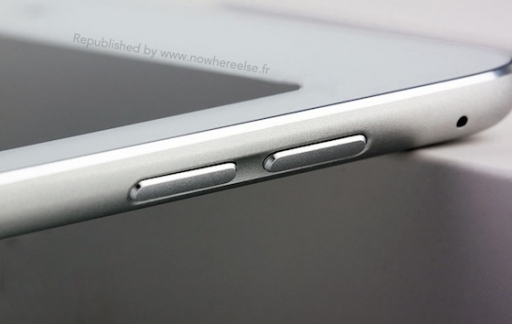 ipad-air-2-replica-volumeknoppen