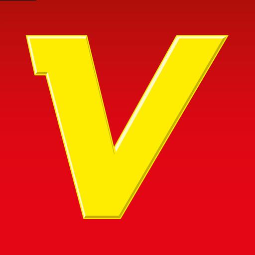 Videoland-icoon.