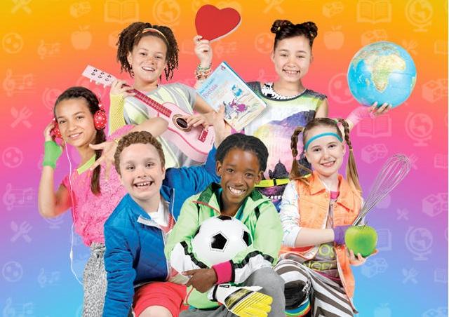 Kinderen voor Kinderen Karaoke iOS meezingen