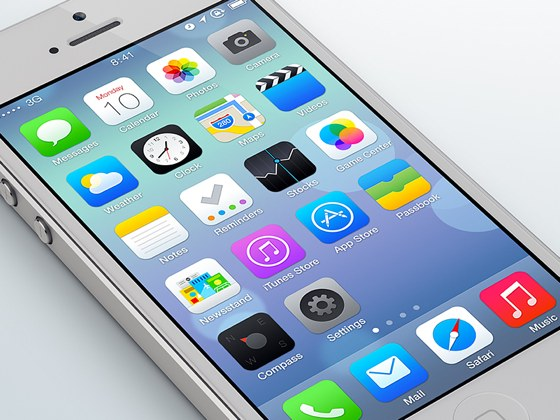 downgraden naar iOS 7
