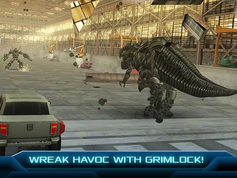 Transformers robotdino GrimlockTransformers robotdino Grimlock