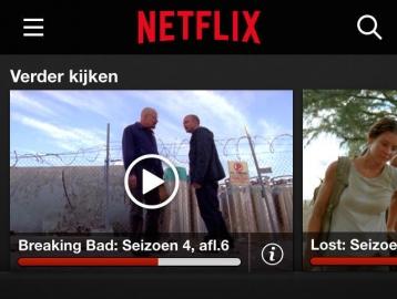 Netflix Featured