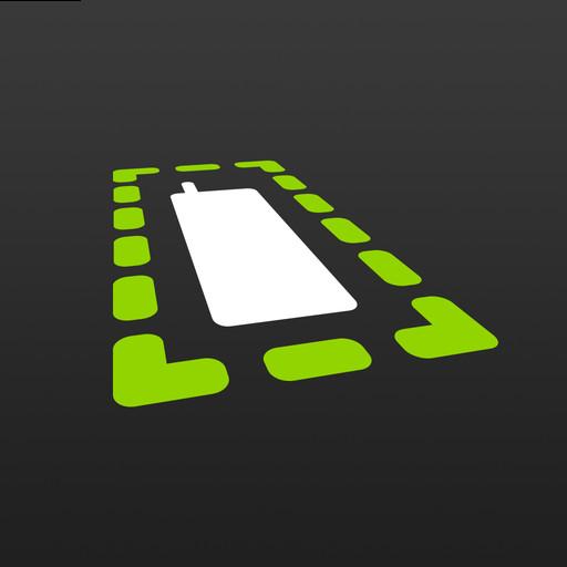 Parkmobile iPhone iPad