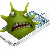 iPhone-malware bestaat, maar je moet goed zoeken