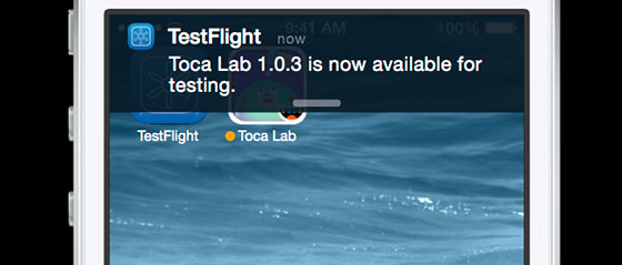 toca-lab-available
