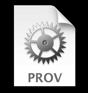 provisioning-profile-oud