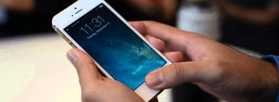 iphone-hand-proberen
