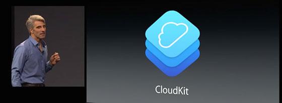 cloudkit-aankondiging