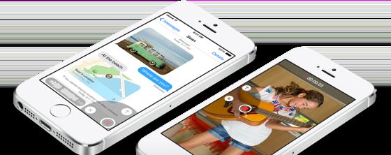 iMessage iOS 8 uitgelicht