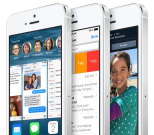 iOS 8 multitasking