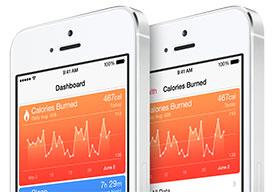 iOS 8 Health HealthKit Apple in de zorg