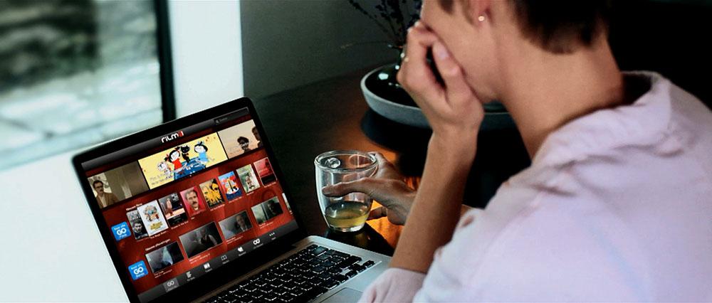 Film1 laptop