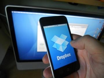 Cloudopslag op iPhone en iPad