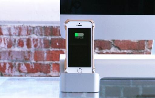 iphone uniti stand
