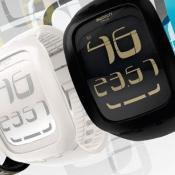 Swatch gaat toch Apple Watch-concurrent maken