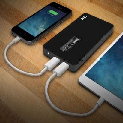 ultrapak-batterij