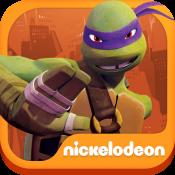 Teenage Mutant Ninja Turtles Rooftop Run icon
