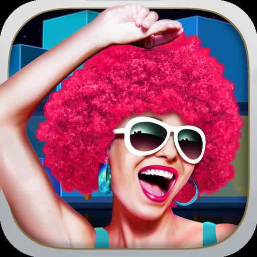 Dance Party Apple TV