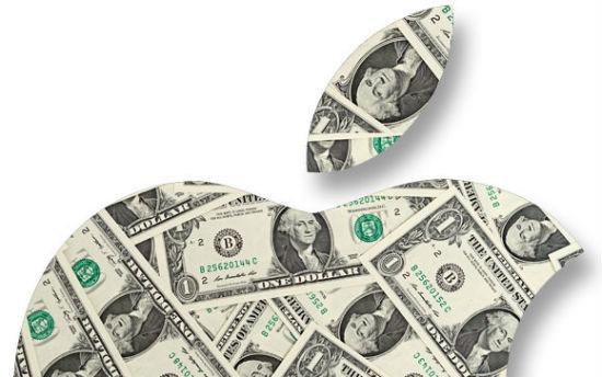 apple-geld-bankbiljetten