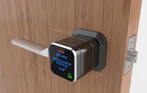 Genie Smart Lock