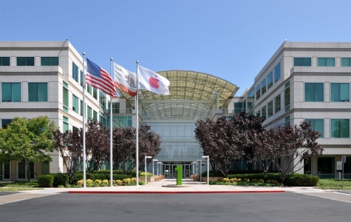 apple-cupertino