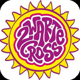 Zwarte Cross icon