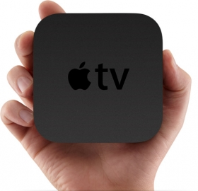 Apple TV 7.0