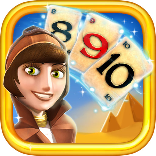 pyramid-solitaire-saga-icoon-groot