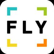 FLY: makkelijk videobewerken met nieuwe iPhone-app
