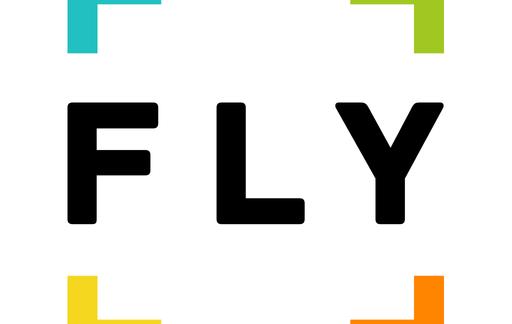 fly videoapp icoon groot