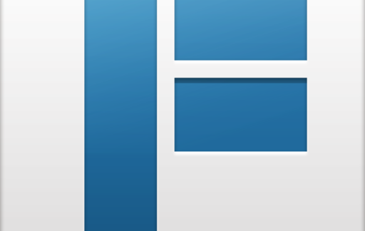 flowboard icoon