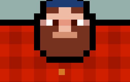 timberman icoon