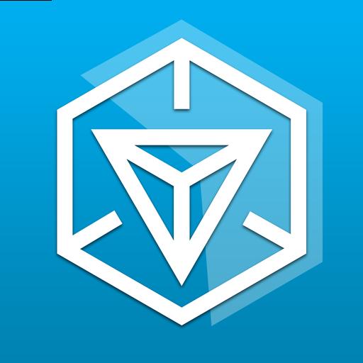 Ingress iOS icon