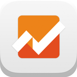 Google Analytics iPhone-app