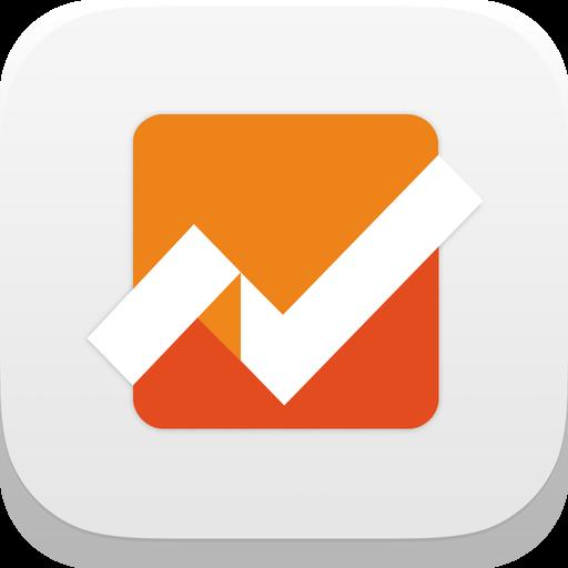 Google Analytics iPhone-app
