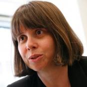 Nieuwe topvrouw bij Apple is Susan Wagner