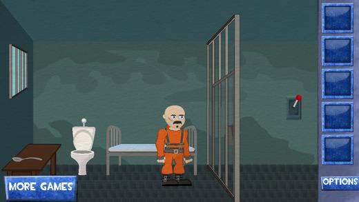 Breakout Jail