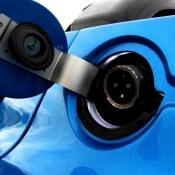 Apple bezig met oplaadstations voor elektrische auto's