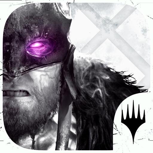 Magic 2015 iPad app icoon