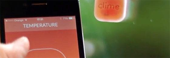 clime-sensoren