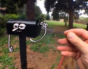 MythBusters geeft uitleg: animatiefilmpjes maken met iPhone