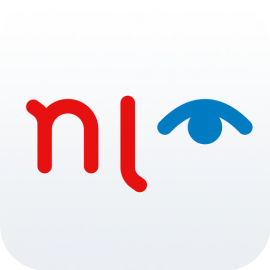 NLziet iPhone iPad streaming tv